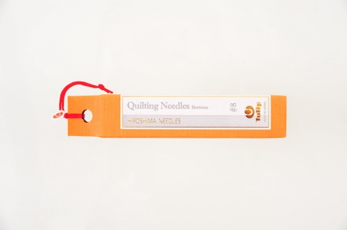 Quilting Needles / Betweens #8