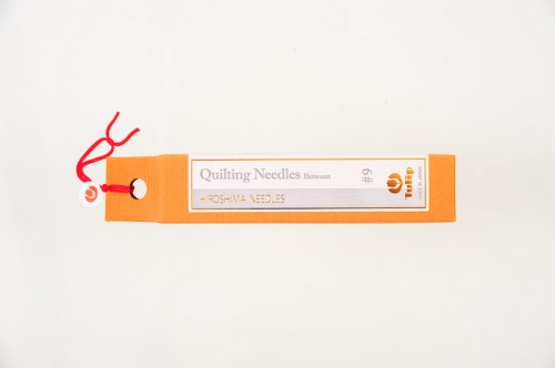 Quilting Needles / Betweens #9