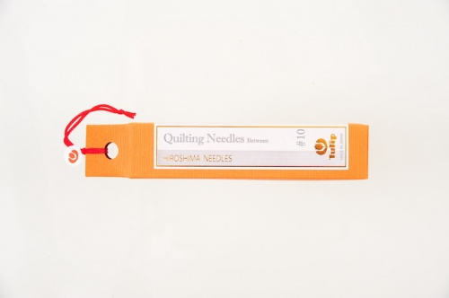 Quilting Needles / Betweens #10