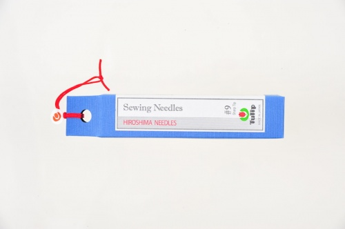 Sewing Needles #9 Sharp Tip